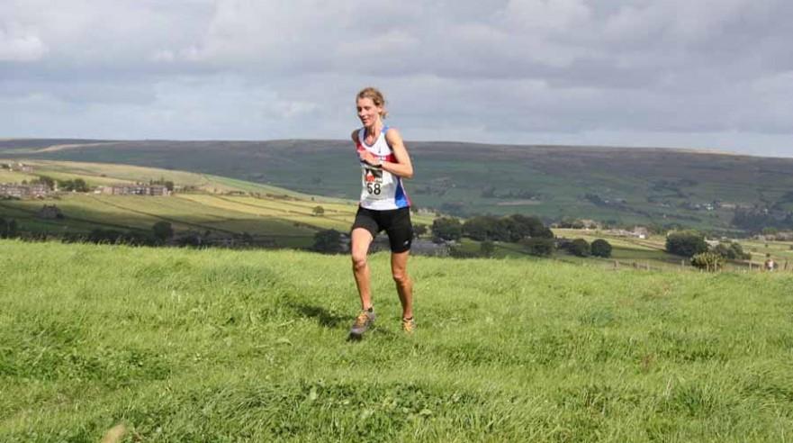 2014 Rebecca Patrick Blackshaw Head Fell Race