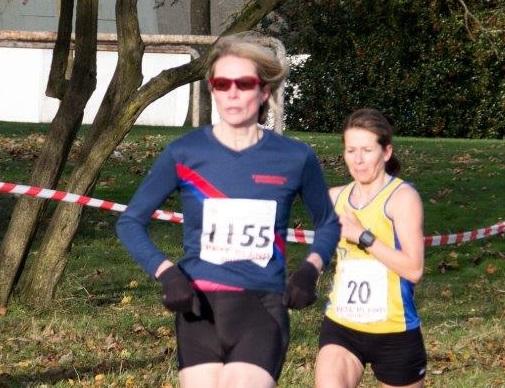 Red Rose XC Bolton 2015 Sarah GlydeIMG_3553