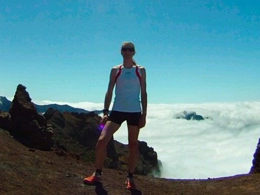 Transvulcania Marathon 2016 Richard Butterwick
