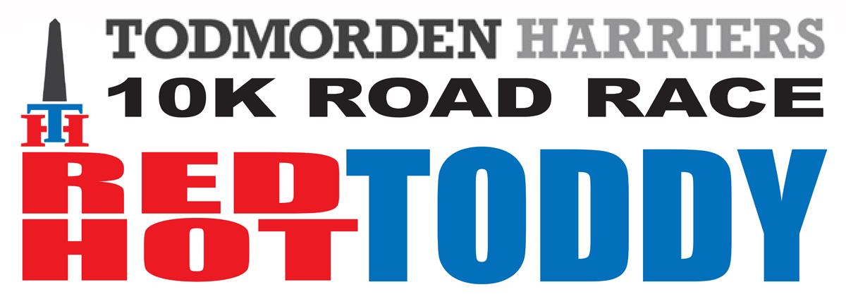 RED HOT TODDY 10K ROAD RACE