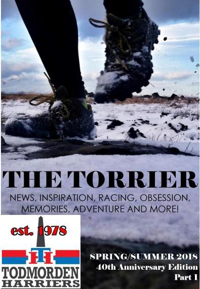 Torrier Spring 2018