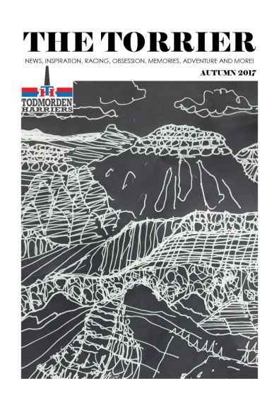 Torrier Autumn 2017