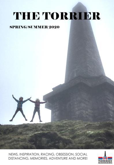Torrier Spring 2020